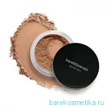 МИНИ bare Minerals ORIGINAL MEDIUM BEIGE N20  (2 грамма)