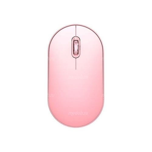 Мышь Xiaomi MiJia Air Pink HM01