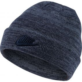 ШАПКА NIKE NSW BEANIE HEATHER AA8276-451