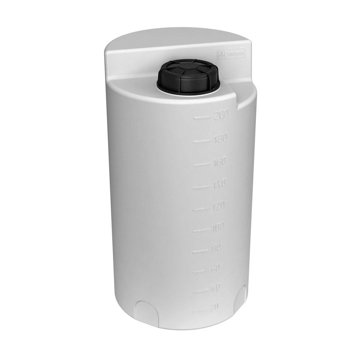 Емкость дозировочная 200 литров пластиковая