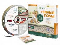 Нагревательный кабель СНТ-18-1044вт-58м
