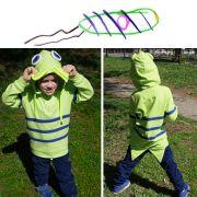 Пошив детской одежды на заказ по рисункам ребенка