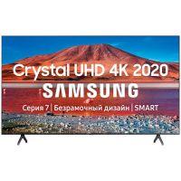 Телевизор SAMSUNG UE-55TU7100UX