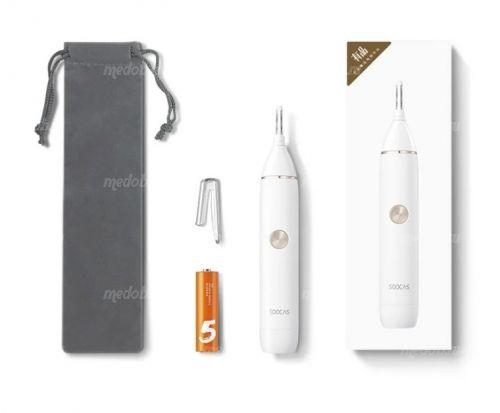 Триммер Xiaomi Soocas Nose Hair Trimmer N1