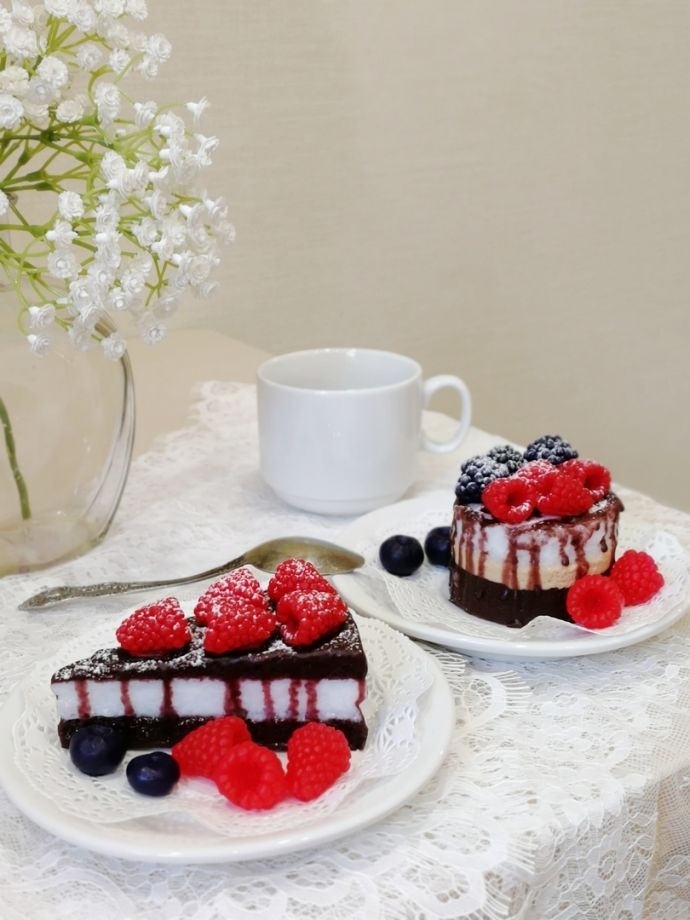 ~Пироженки~