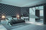 Модульная спальня Селеста
