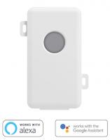 Автоматизация освещения здания - WiFi контролер