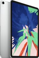 Apple iPad Pro 11 (2018) 1TB Wi-Fi Silver