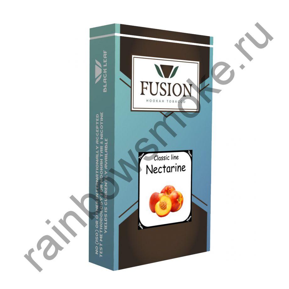 Fusion Classic 100 гр - Nectarine (Нектарин)