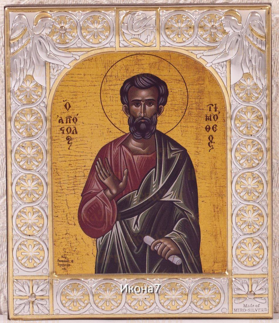 Апостол Тимофей (9х10,5см)