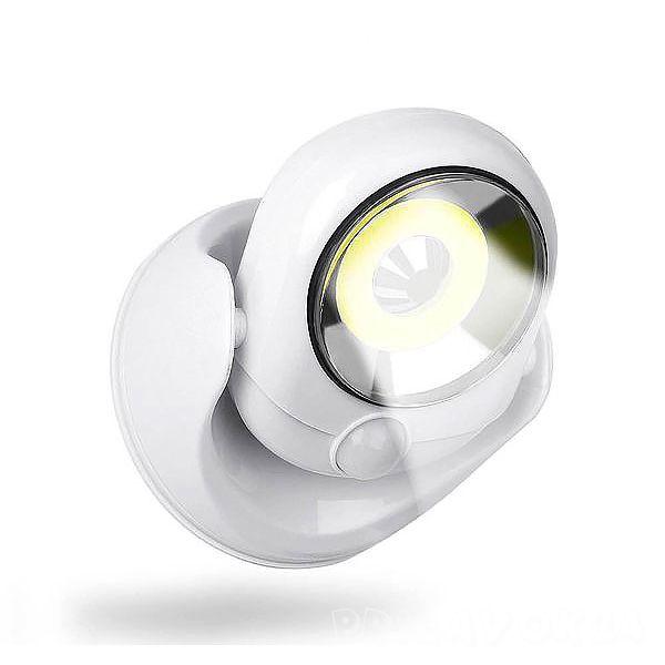 Cветодиодный беспроводной светильник Atomic angel