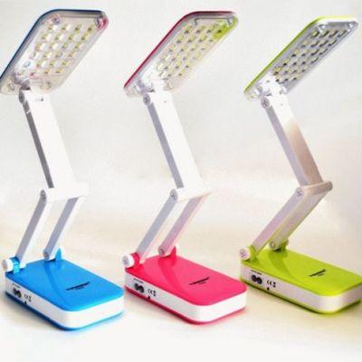 Лампа-трансформер настольная TOP WELL LED