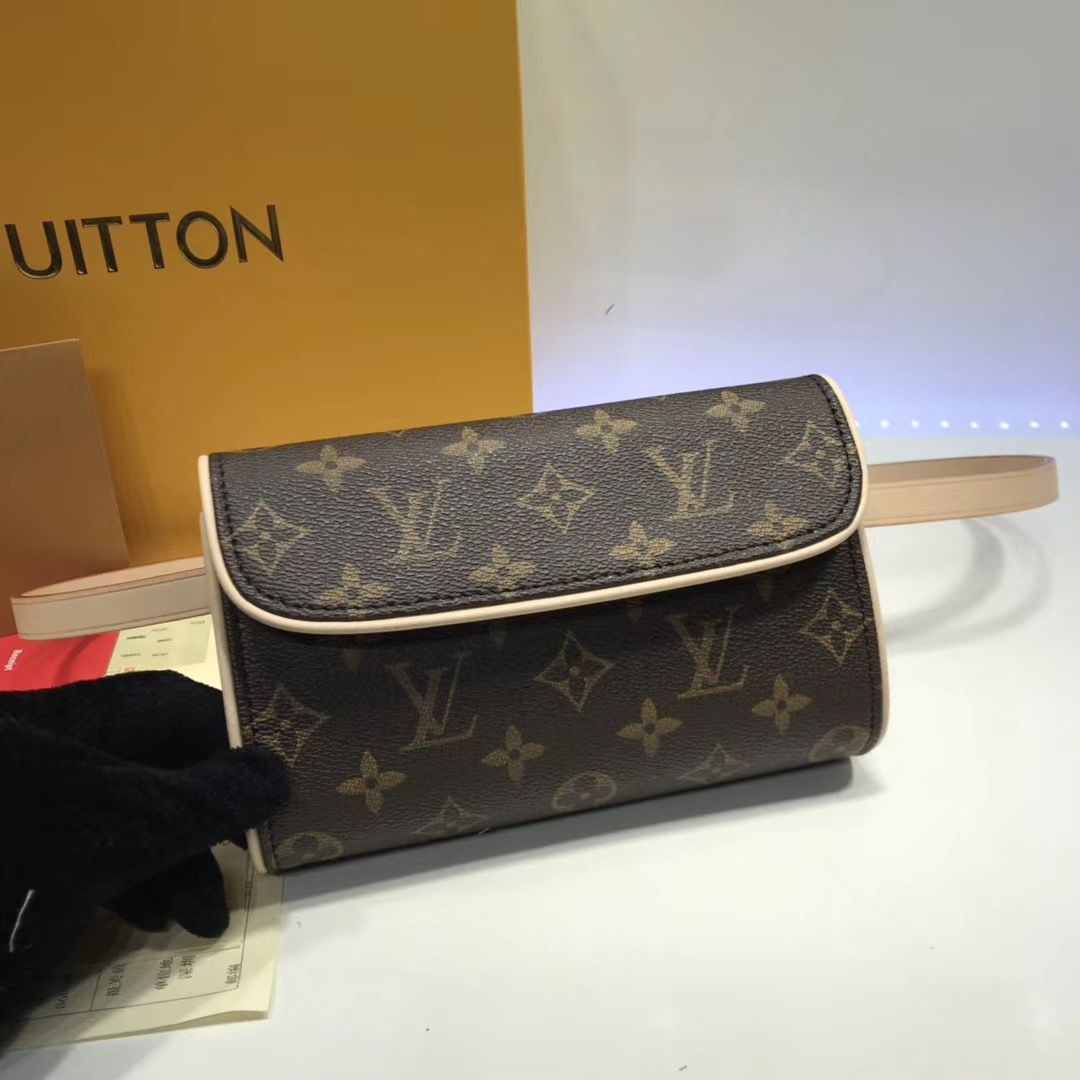 Поясная сумка Louis Vuitton Monogram Canvas