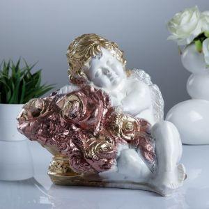 "Копилка ""Ангел с розами"" 25х30см  4102740"