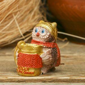 """Фигурка сувенир """"Тепла и гармонии"""""""