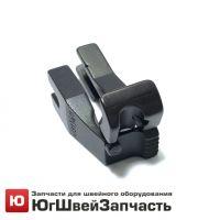 Лапка U31 1/4 (6,4мм) для машин с двойным продвижением для кедра