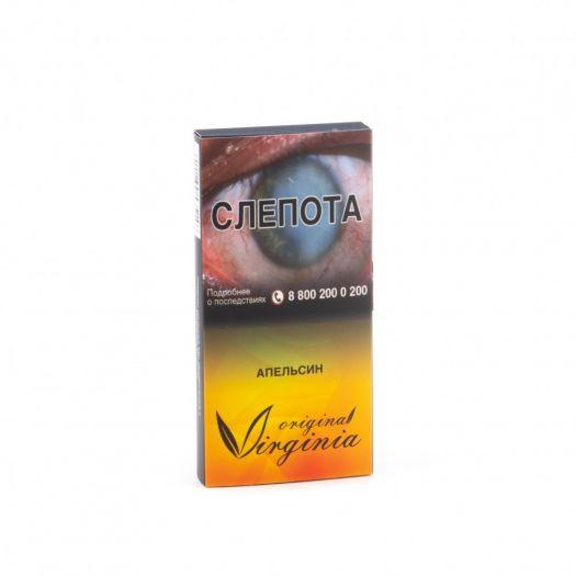 Original Virginia Апельсин
