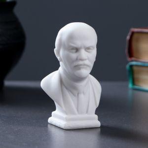 Бюст Ленин,  средний / мраморная крошка   4515749