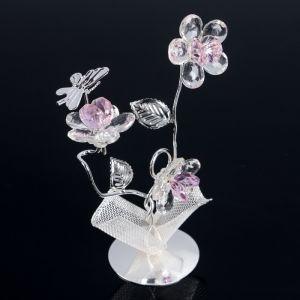 """Сувенир """"Три цветка""""   4740816"""