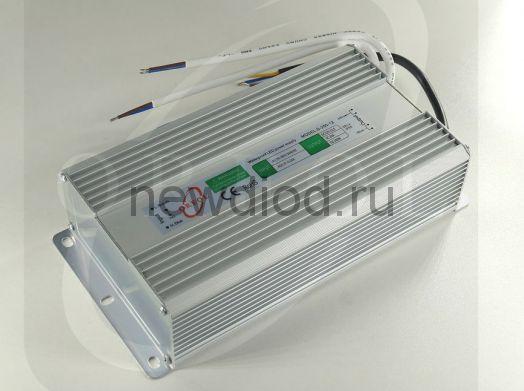 Блок питания влагозащищенный 250W.12V.20A.IP67 OREOL