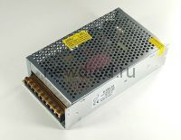Блок питания 24V 240W.10A.IP20 (Металлический корпус) Oreol