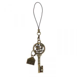 "Сувенир ключ ""Ноябрь"", 6 х 2,3 см 4346398"