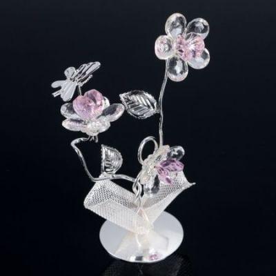 Сувениры с кристаллами Сваровски