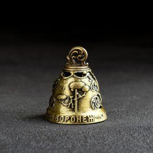 Колокольчик «Воронеж»