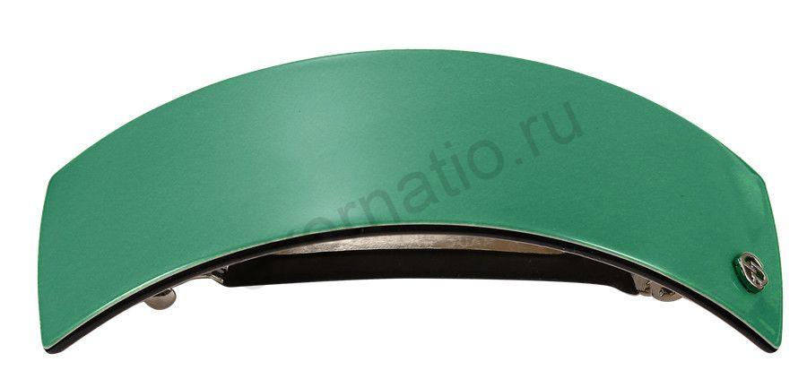 Заколка-автомат Evita Peroni 04697-326. Коллекция Basic Green