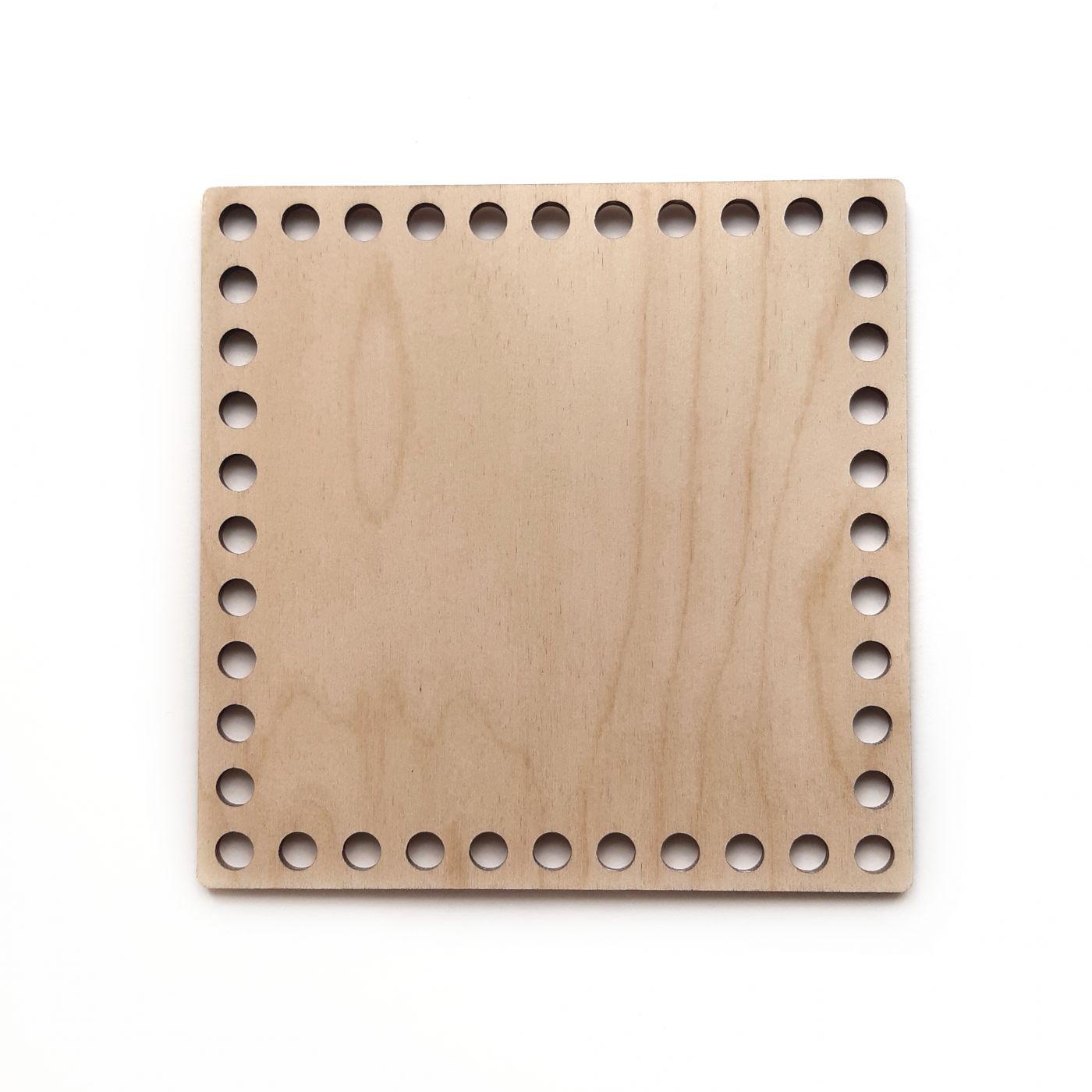 Кравдрат фанера 4 мм