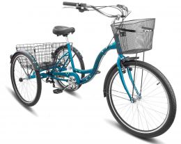 Трехколесный велосипед взрослый Stels Energy VI (6) 2020