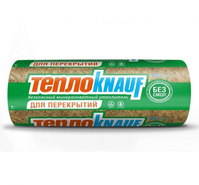 ТеплоКнауф Knauf для ПЕРЕКРЫТИЙ 7380х1220х50мм