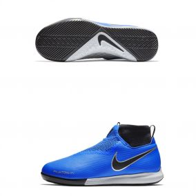 Детские футзалки NIKE PHANTOM VSN ACADEMY DF IC AO3290-400 JR