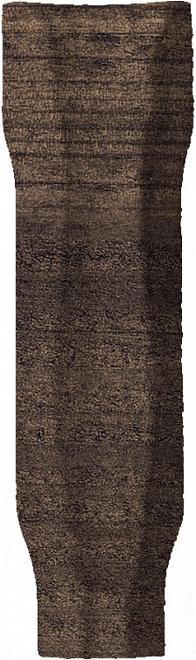 DD7501/AGI | Угол внутренний Гранд Вуд коричневый тёмный