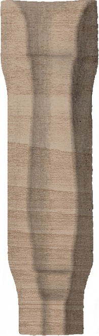 DD7503/AGI | Угол внутренний Гранд Вуд беж светлый