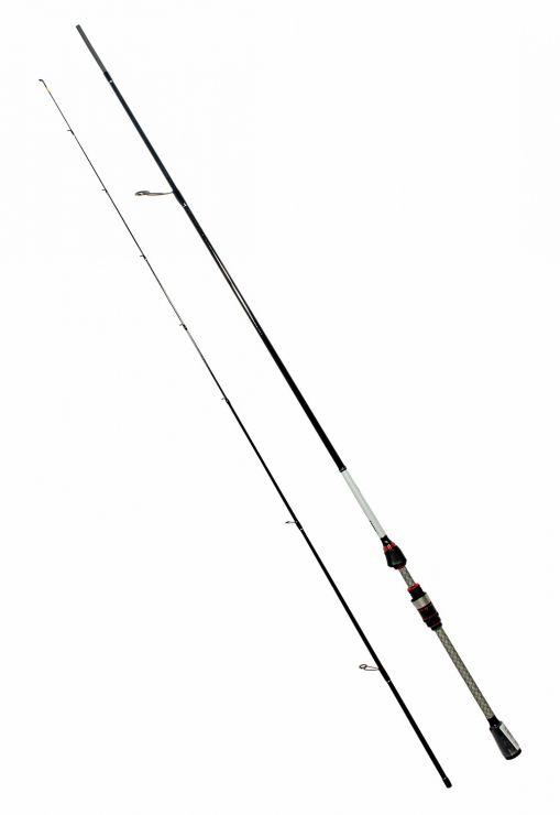 Спиннинг  штекерный Daiwa Silver C. UL Spin 2.20m 5-21g