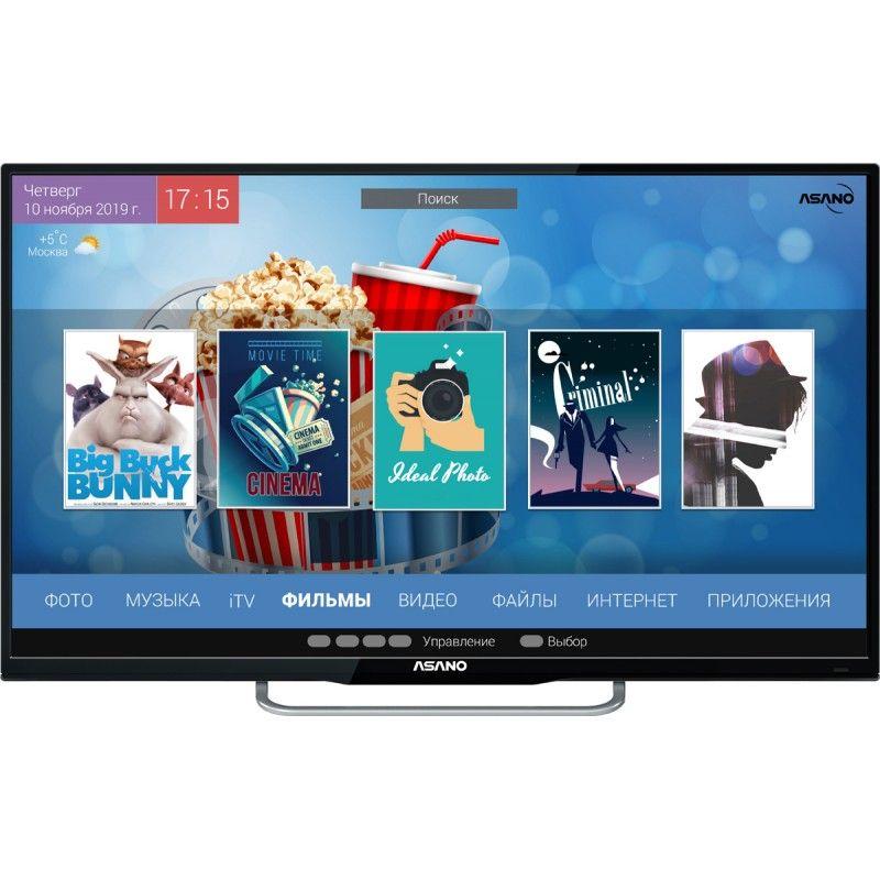 Телевизор ASANO 32LF1130S-T2-FHD