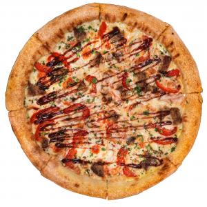 Пицца Барбекю 543г