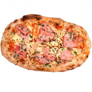 Пиццетта Ветчина и Грибы 545г