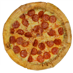 Пицца Пепперони 480г