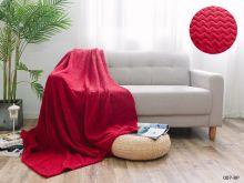 Плед велсофт Royal  plush 1.5-спальный 150*200  Арт.150/007-RP
