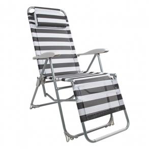 Складное кресло - шезлонг Green Glade 3220