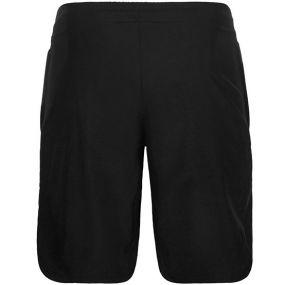 Игровые шорты Laser III Woven без подкладки чёрные