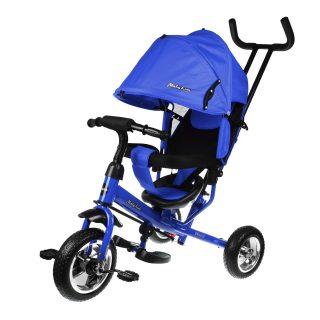 Велосипед 3кол. Start 10x8 EVA, синий
