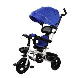 Велосипед 3кол. Новый Старт 360°, 10*8 AIR, синий