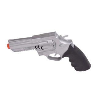 Пистолет с механической трещоткой