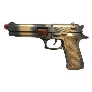 Пистолет с трещ, пакет