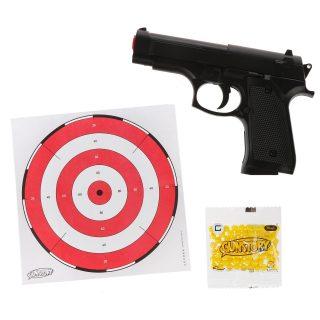 Пистолет детский пневматический
