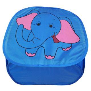 Корзина Слоненок, 45*45 см, пакет