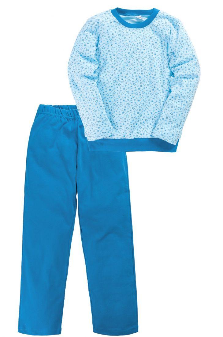 Пижама для мальчика Звезды